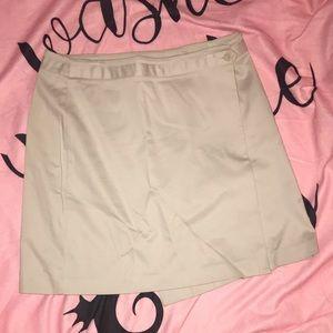LOFT Skirt 🌈 ☀️